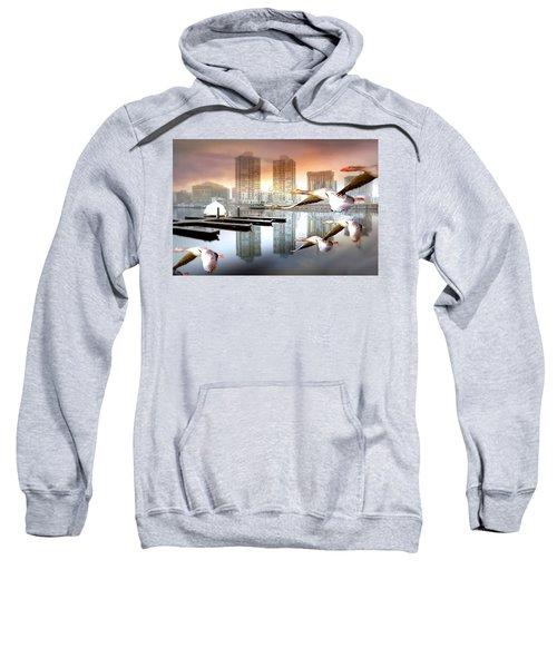 Park Place Sweatshirt
