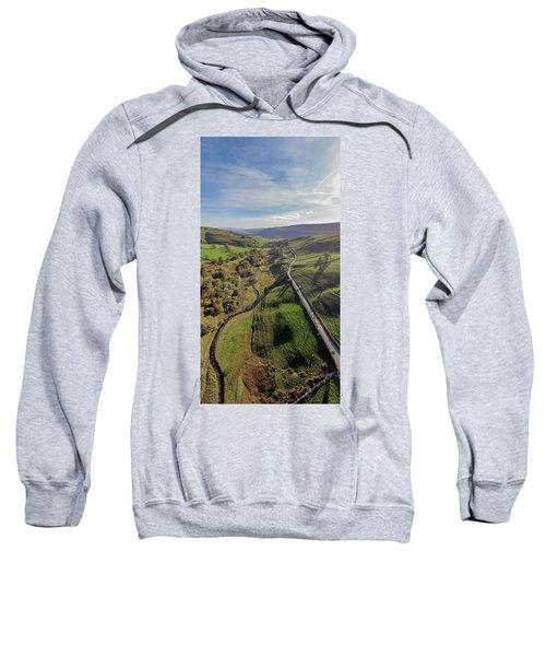 Park Rash - Kettlewell Sweatshirt