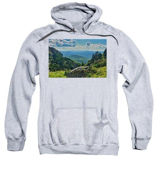 Parkway Overlook Sweatshirt