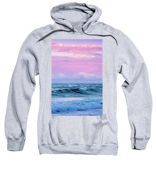 Pastel Summer  Sweatshirt