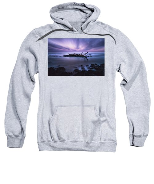 Pastel Tranquility Sweatshirt