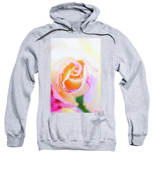 Pastels Sweatshirt