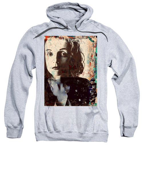 Patty Griffin Sweatshirt