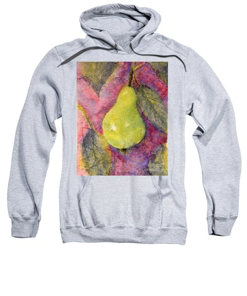 Pear Sweatshirt
