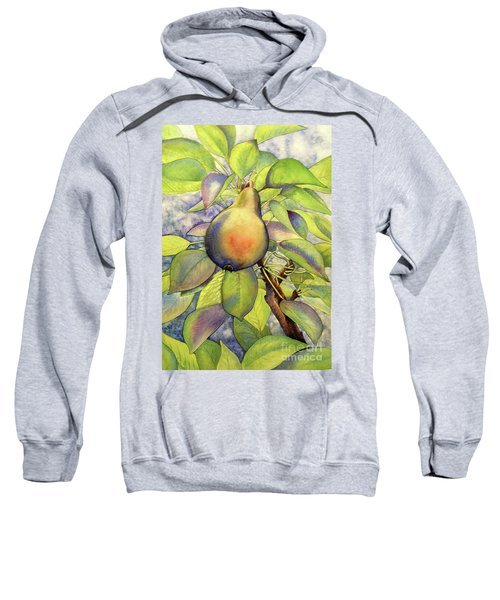 Pear Of Paradise Sweatshirt