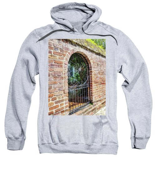 Peeking Allowed Sweatshirt