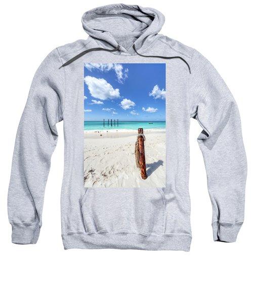 Pelicans Perch Sweatshirt