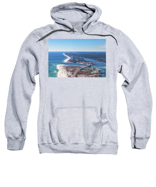 Perdido Pass Bridge Sweatshirt