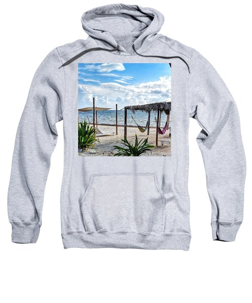 Perfect Getaway Sweatshirt