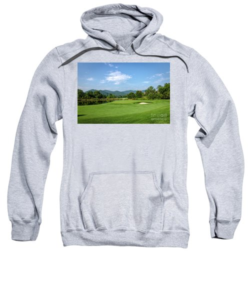 Perfect Summer Day Sweatshirt