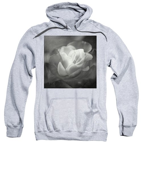 Perfectly Imperfect Monochrome By Tl Wilson Photography Sweatshirt