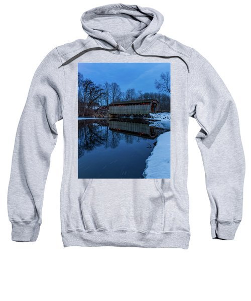 Peter Michael Bergren Sweatshirt