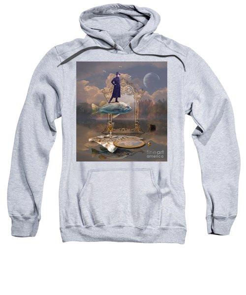 Picnic Sweatshirt