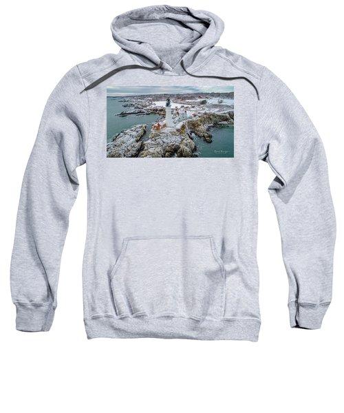 Picturesque Maine  Sweatshirt