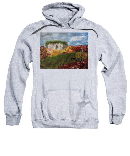 Pilot Mountain Sweatshirt