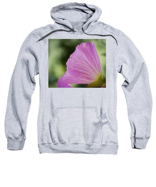 Pink Vains Sweatshirt