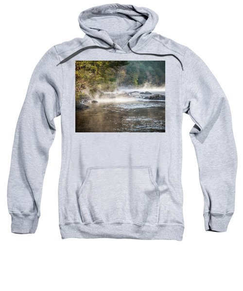 Pipeline Pool  Sweatshirt
