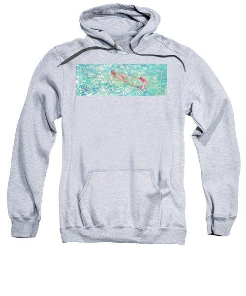Playful Sweatshirt