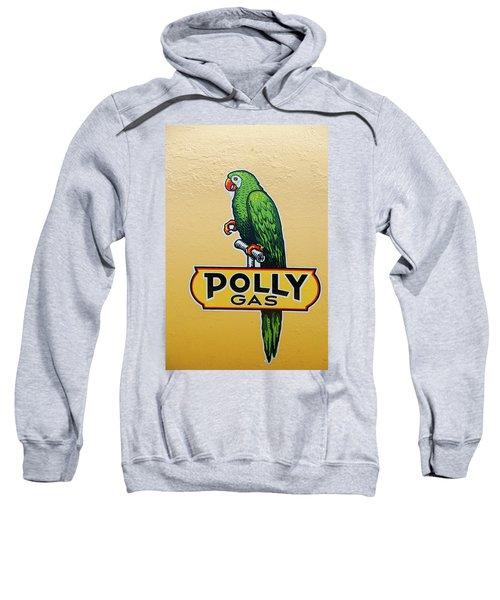 Polly Gas Sweatshirt