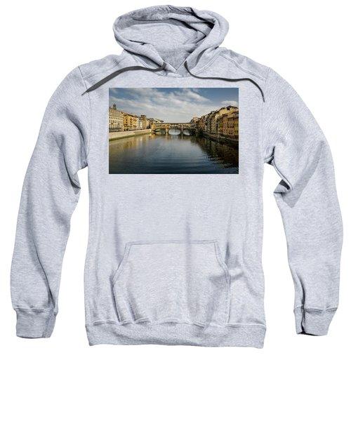 Ponte Vecchio Sweatshirt