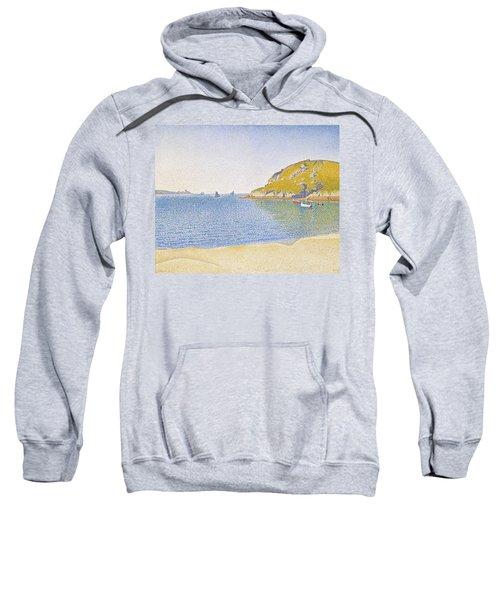 Port Of Saint-cast - Digital Remastered Edition Sweatshirt