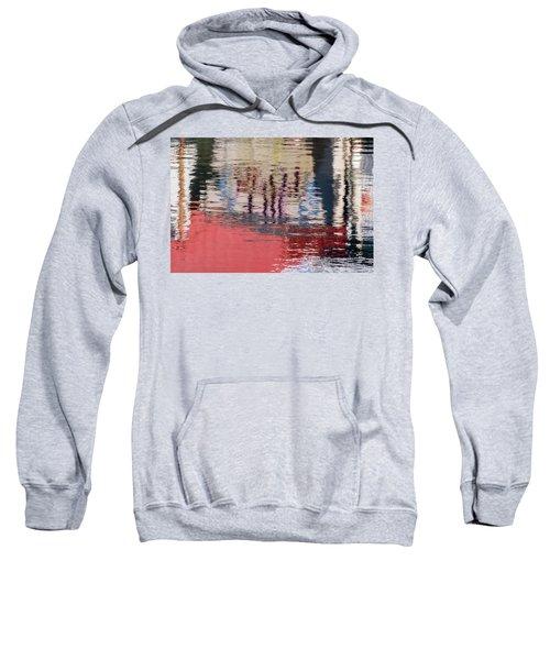 Port Reflections Sweatshirt