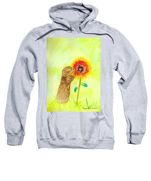 Prairie Dog Sweatshirt