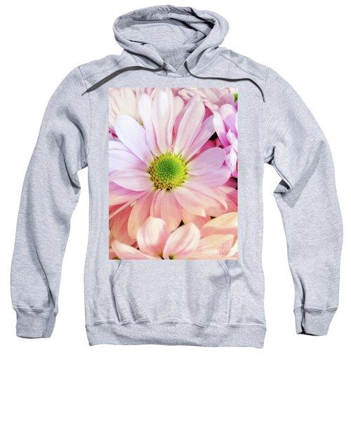 Pretty In Pink Sweatshirt