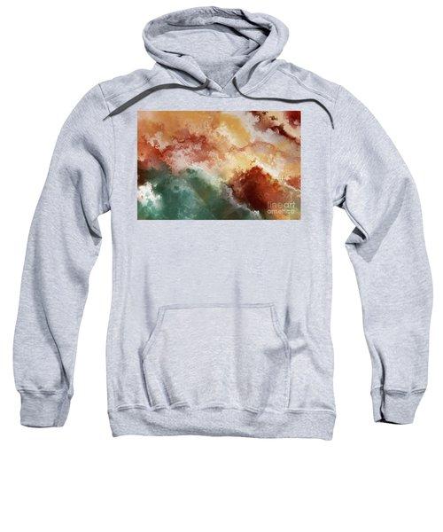 Psalm 115 14. Increase And More Sweatshirt
