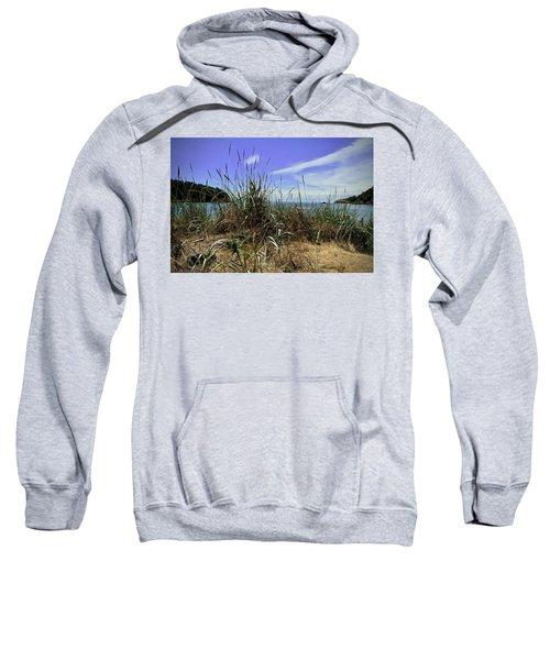 Puget Sound Deception Pass Sweatshirt
