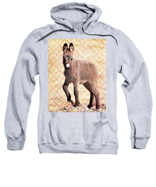 Queen For A Day Sweatshirt