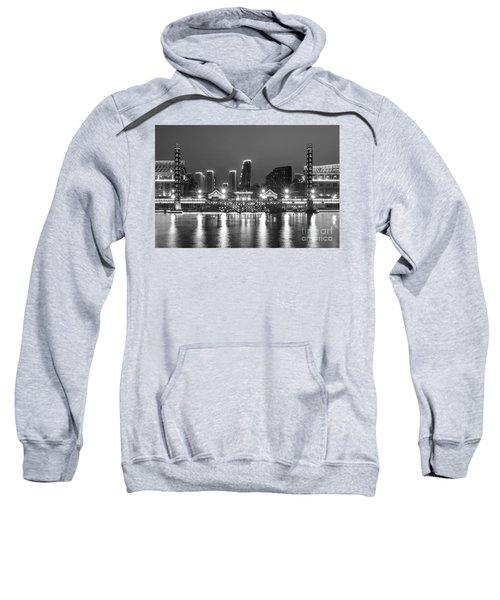 Qujingde Garden Sweatshirt