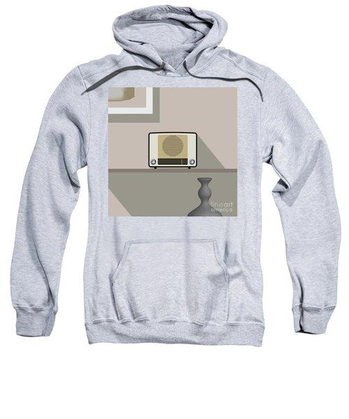 Radio Decor Sweatshirt