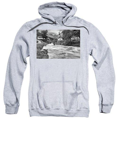 Ramsau, Bavaria Sweatshirt