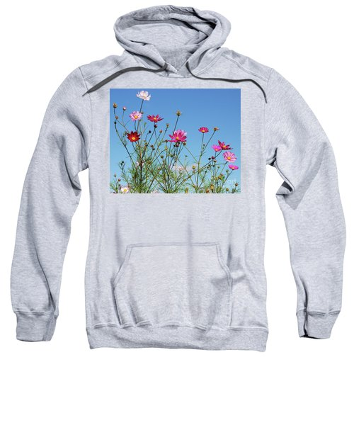 Reach For The Cosmos Sweatshirt