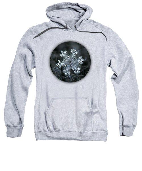 Real Snowflake - 26-dec-2018 - 1 Sweatshirt