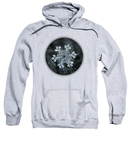 Real Snowflake - 26-dec-2018 - 1 Sweatshirt