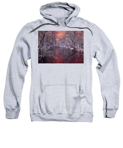 Red Creek Sweatshirt