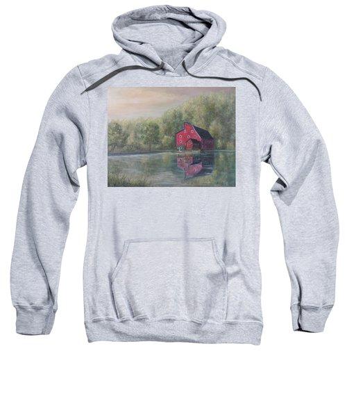 Red Mill Clinton New Jersey Sweatshirt