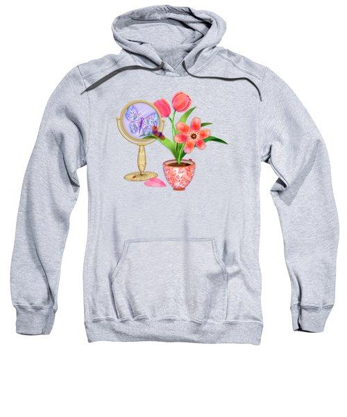 Reflection Of A Promise Sweatshirt