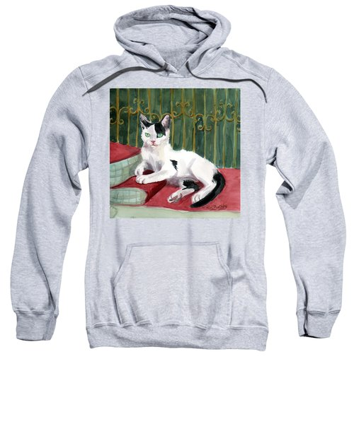 Regal Deano Sweatshirt