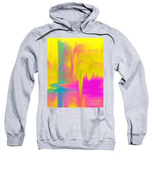 Regeneration  Sweatshirt