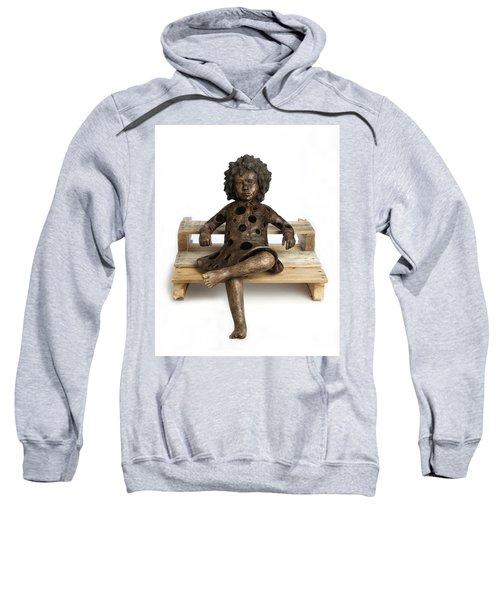 Reparations Sweatshirt