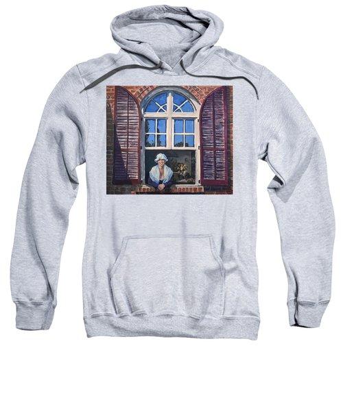 Restaurant Commission Job 1 Sweatshirt