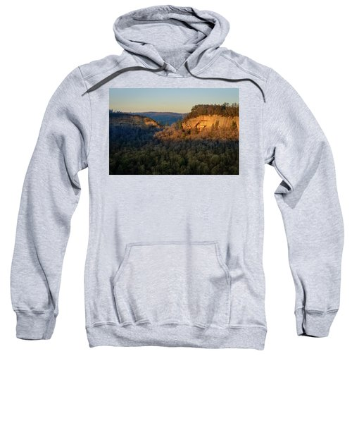 Revenuer's Rock Sweatshirt