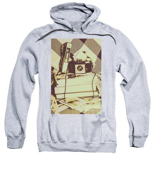Revisited Sweatshirt
