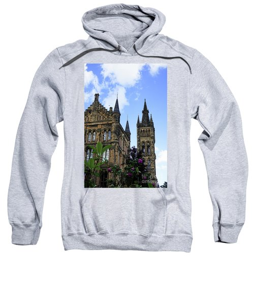 Rising To The Top Sweatshirt