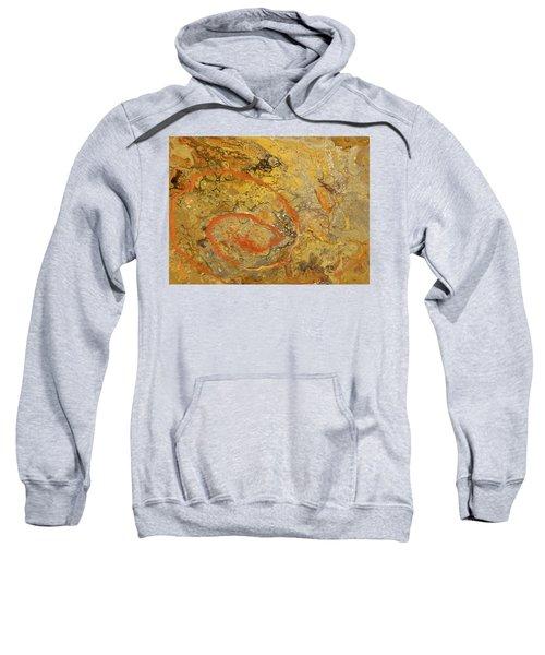 Riverbed Stone Sweatshirt