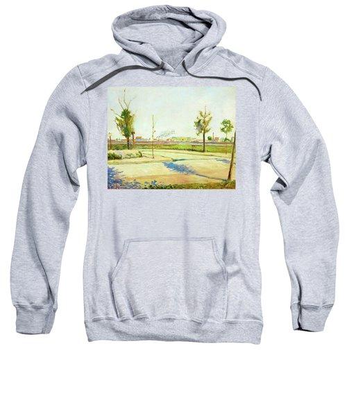 Road To Gennevilliers - Digital Remastered Edition Sweatshirt