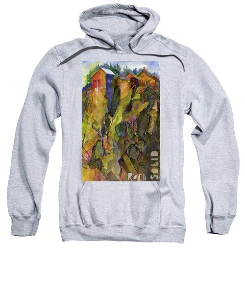 Rock Solid Sweatshirt
